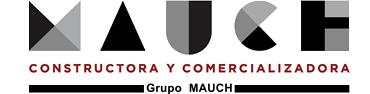 Grupo MAUCH : Constructora y Comercializadora :